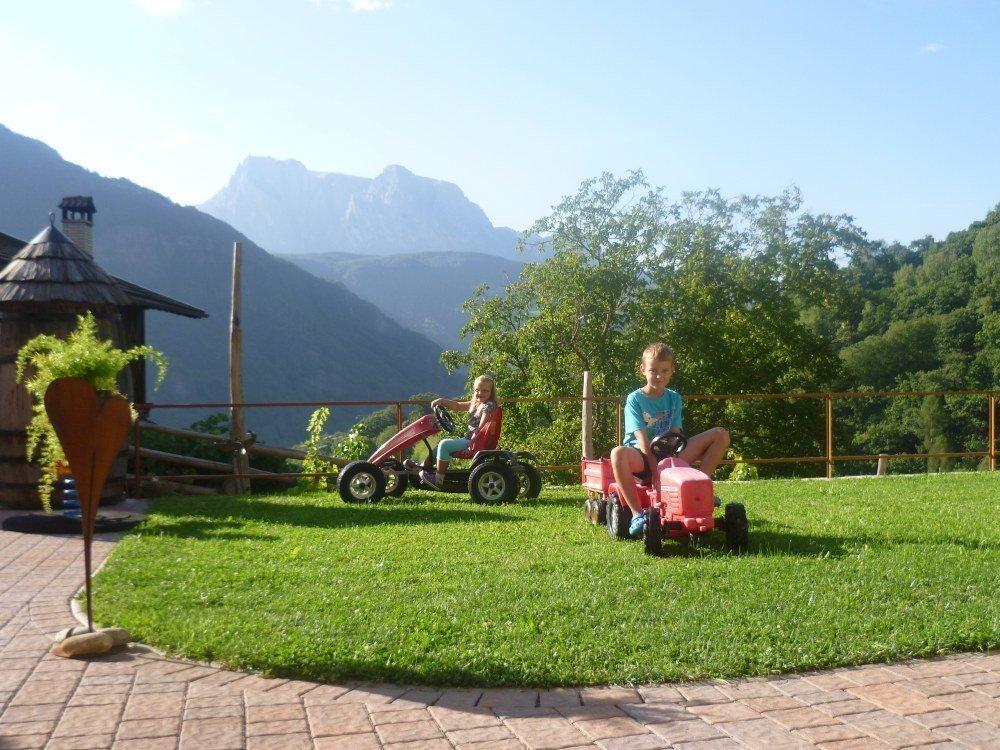 Kinderparadies Marxhof – Freizeitspaß für die Kleinen