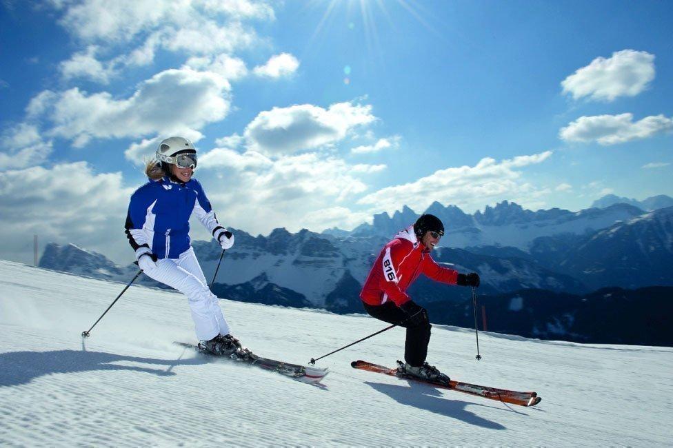 Urlaub im Schnee – Winterspaß im Eisacktal