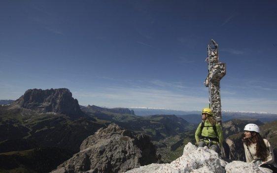 Vacanza a Barbiano: ferie estive in una cornice alpina d'alta quota